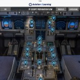 A320 Normal Procedures - PF Cockpit Preparation Flow