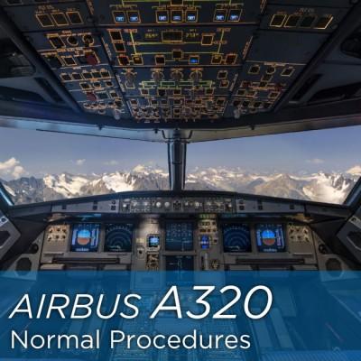 A320 Normal Proceduress