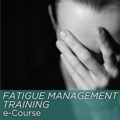 Fatigue Management Training