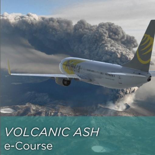 Volcanic Ash e-course