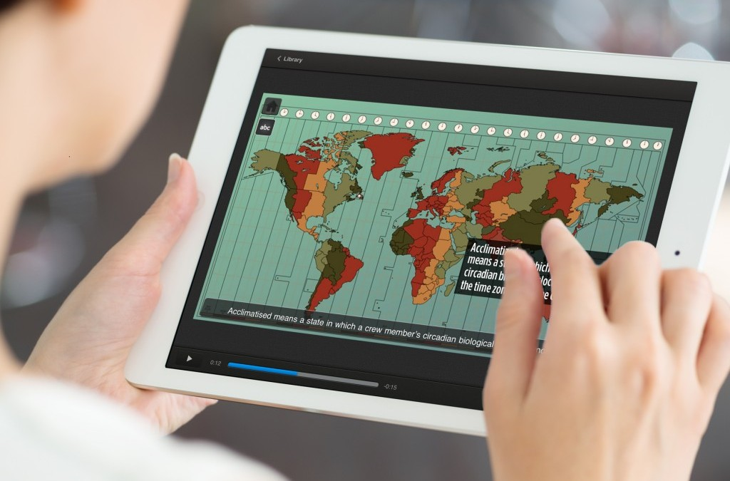 Aviation eLearning delivers e-course to Thomas Cook Airlines Scandinavia