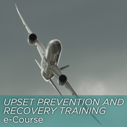 UPRT Upset Prevention and Recovery Training