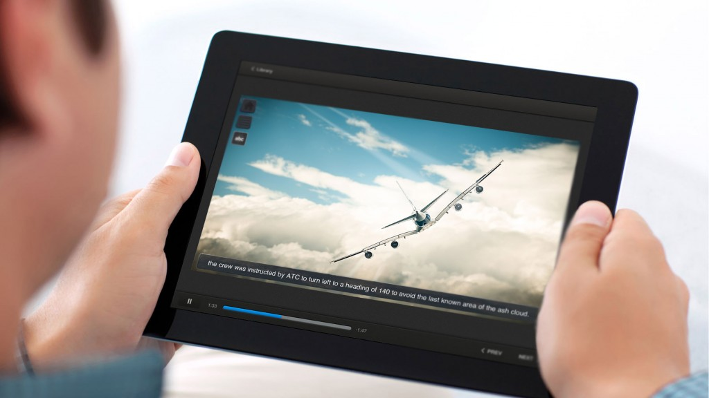 Jet Time to use UPRT e-course developed by Aviation eLearning