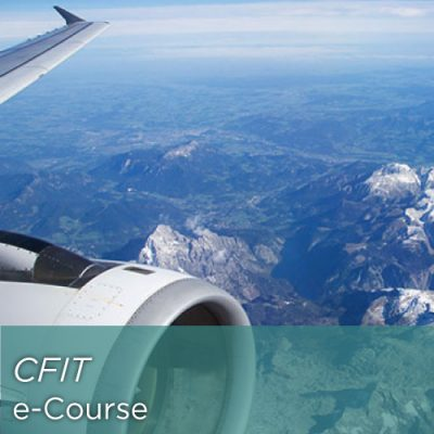 CFIT Controlled Flight into Terrain