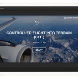 CFIT Controlled Flight into Terrain