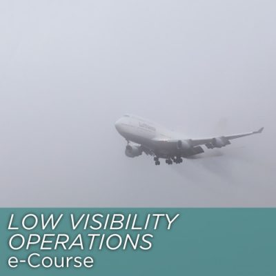 Low Visibility Operations