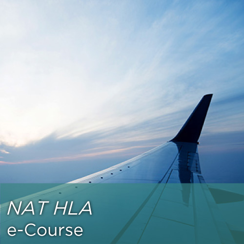 NORTH ATLANTIC OPERATIONS HIGH LEVEL AIRSPACE (NAT HLA)