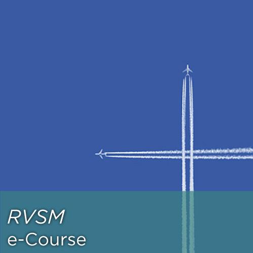 REDUCED VERTICAL SEPARATION MINIMA (RVSM)