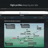Boeing 737NG Quick Actions iPad 2