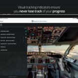 Boeing 737NG Quick Actions iPad 6